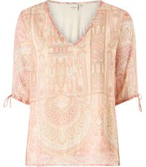 blus johannacr blouse