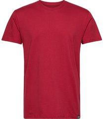 favorite thor t-shirts short-sleeved röd mads nørgaard