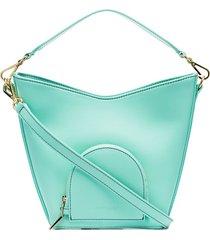 complét mini eva shoulder bag - green