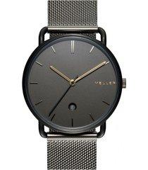 zegarek denka nag grey