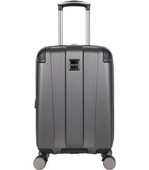 """kenneth cole reaction continuum 20"""" hardside carry-on spinner"""
