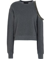 the kooples sport sweatshirts
