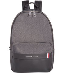 tommy hilfiger men's noel backpack