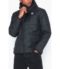 adidas originals jacket padded jackor black