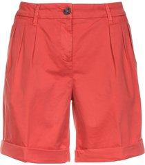 fay fay coral shorts