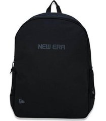 mochila basica branded new era