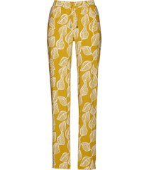 pantaloni con elastico (marrone) - bpc selection