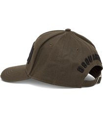 dsquared2 baseball cap icon