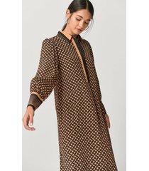 klänning sirius ls midi dress