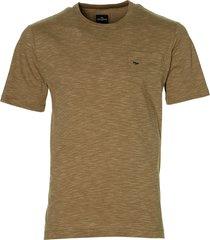 jac hensen t-shirt - modern fit - beige
