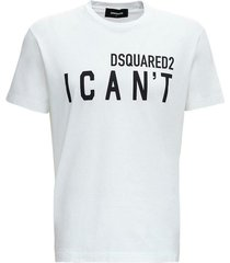 """""""i can't"""" t-shirt"""