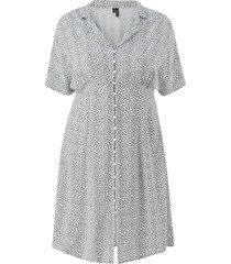 klänning vmchristas s/s abk dress curve