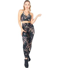 legging estampado vivacolors digital basic 1180