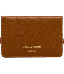 accordion wallet color brown