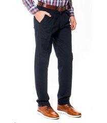pantalón azul toche