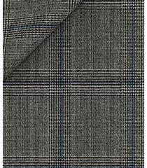 giacca da uomo su misura, reda, reda atto grigia 130's principe di galles, primavera estate | lanieri