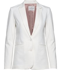 jacket ls blazers casual blazers vit rosemunde