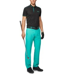 boss men's paddy pro 2 moisture-wicking polo shirt