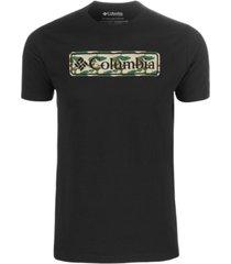 columbia men's andromedae graphic t-shirt
