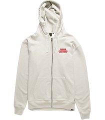 deus ex machina men's automatica zip hoodie