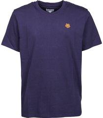 kenzo t-shirt tiger crest classic