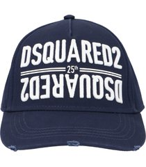 dsquared2 25th anniversary cap