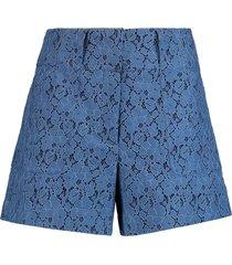 derek lam 10 crosby shorts