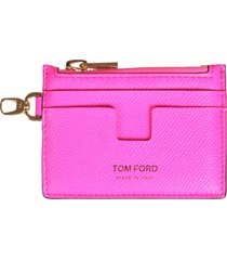 tom ford card holder with zip