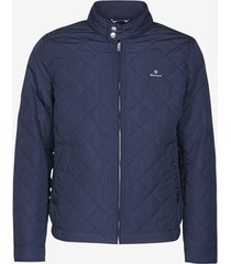 windjack gant the quilted windcheater