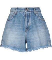 2w2m denim shorts