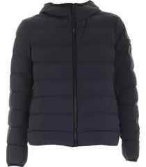 comfort active down jacket