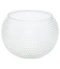 vaso dot - branco