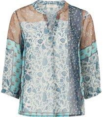 blus sama shirt l/s