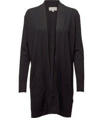 renee cardigan gebreide trui cardigan zwart inwear