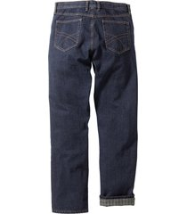classic fit thermojeans, straight