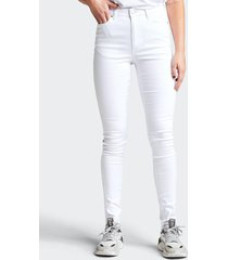 high waist hailey skinny jeans - vit