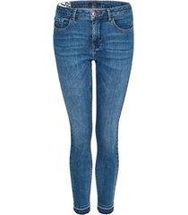 elma tinted jeans