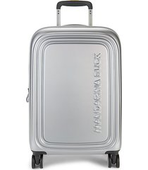 22-inch trolley suitcase