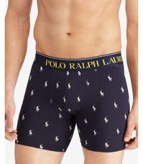 polo ralph lauren men's stretch boxer briefs