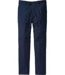 completo (2 pezzi) giacca e pantaloni (blu) - bpc selection