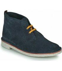 scarpe polacchino bushacre 3 suede us21cl03