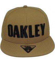 boné oakley octane