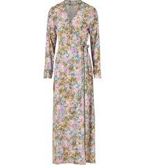 omlottklänning evelia p dress