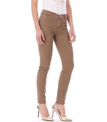 105 skinny jeans in lightweight cotton