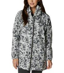 columbia castlewood canyon jacket