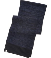 alfani men's space-dyed scarf, created for macy's