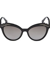 52mm cat eye sunglasses