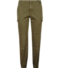 michael kors cargo trousers