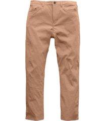 pantalón sprag 5-pocket beige the north face