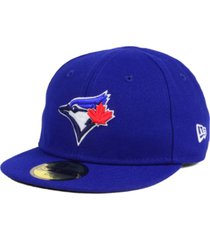new era toronto blue jays authentic collection my first cap, baby boys